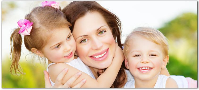 Программа Мама и малыш